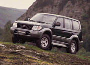 toyota land cruiser 90 series-15862