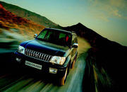 toyota land cruiser 90 series-15858