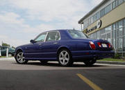 bentley arnage t-2105