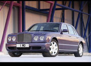 bentley arnage t-2096