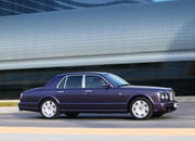 bentley arnage t-2099