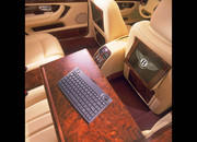 2003-bentley arnage rl