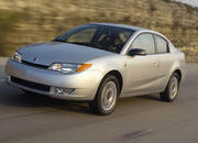 saturn ion quad-14065