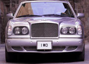 bentley arnage r-2081