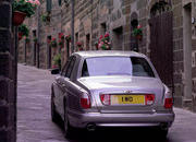 bentley arnage r-2084