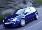 ford focus rs-32399