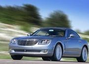 chrysler crossfire-31823