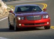 chrysler crossfire-31841