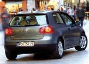 volkswagen golf v-28643