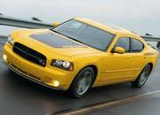 2006 dodge charger srt8 car review top speed. Black Bedroom Furniture Sets. Home Design Ideas