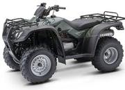 honda fourtrax rancher es 2