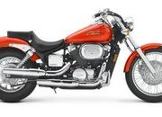 honda shadow spirit 750 2
