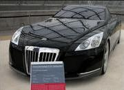 maybach exelero-51310