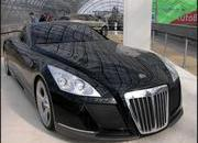 maybach exelero-51304