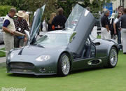 the fastest cars in the world 5