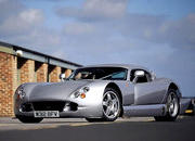 tvr cerbera speed 12-84703
