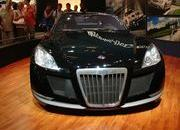 maybach exelero-89761