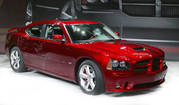 dodge charger srt8-85028
