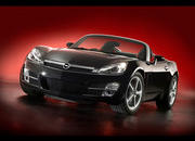 gm just had roadster triplets pontiac solstice saturn sky opel gt-86034