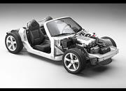 gm just had roadster triplets pontiac solstice saturn sky opel gt-85989