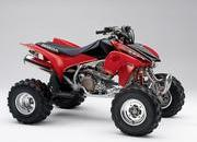 honda trx450r kick start-84543