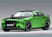 dodge charger srt-8 super bee-87724