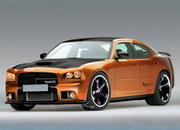dodge charger srt-8 super bee-87727