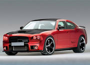 dodge charger srt-8 super bee-87702