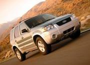 ford escape hybrid-89734