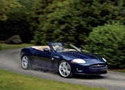 jaguar xk convertible-95628