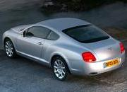 bentley continental gt-97905