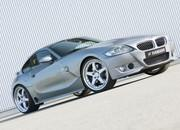 hamann bmw z4 m coupe-107117