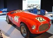 classic cars at paris motor show-103355