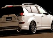 -damd vs the new mitsubishi outlander