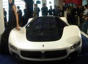 beijing motor show - first days gallery-114580