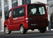 brabus refines the new mercedes sprinter-117703
