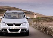 volkswagen cross golf-141403