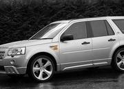 freelander 2 by project kahn-126584