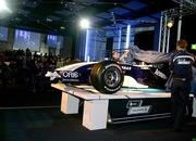 williams f1 team unveils fw29 car for 2007 season-144478