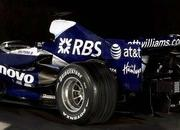 williams f1 team unveils fw29 car for 2007 season-144468