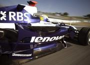 williams f1 team unveils fw29 car for 2007 season-144471