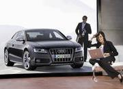 audi s5 coupe - official-152153