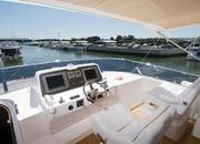 innovation power catamarans - innovation 52-171823