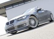 bmw 3 series convertible by hamann-183573