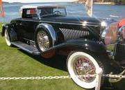 2007 pebble beach concour photo gallery - day 2 dusenberg-193420