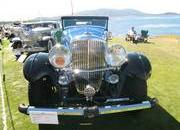 2007 pebble beach concour photo gallery - day 2 dusenberg-193432