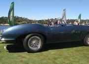 2007 pebble beach concour photo gallery - day 2 aston-martin-193518