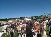 2007 pebble beach concour photo gallery - day 2 dusenberg-193453
