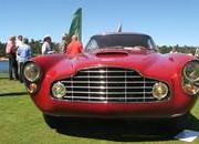 2007 pebble beach concour photo gallery - day 2 aston-martin-193491