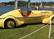 2007 pebble beach concour photo gallery - day 2 dusenberg-193483